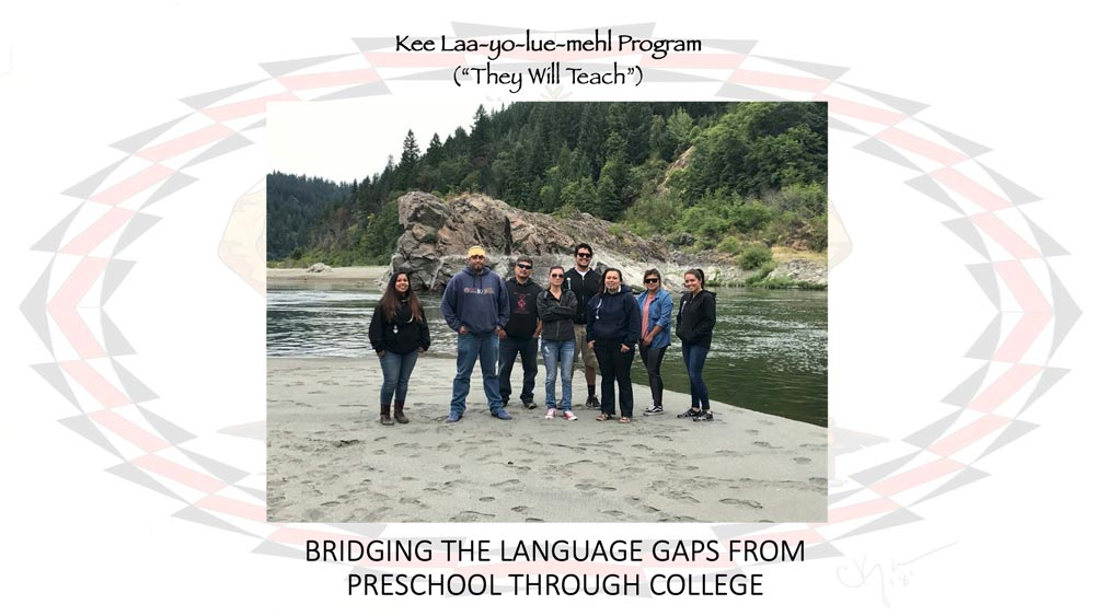 Bridging the Language Gaps from Pre-K to College